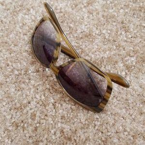Fossil Woman Sun Glasses